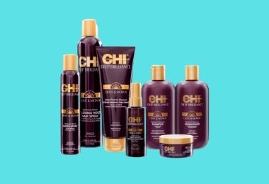 CHI Deep Brilliance Olive & Monoi Oil
