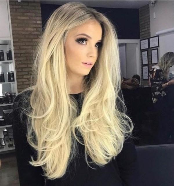 Το Layered haircut είναι φετινή τάση για τα γυναικεία κουρέματα Φθινόπωρο 2019 - Χειμώνας 2020