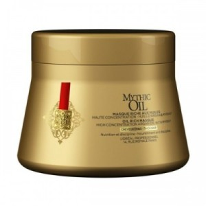 L'Oreal Professionnel Mythic Oil Masque Για Χοντρά Μαλλιά 200ml