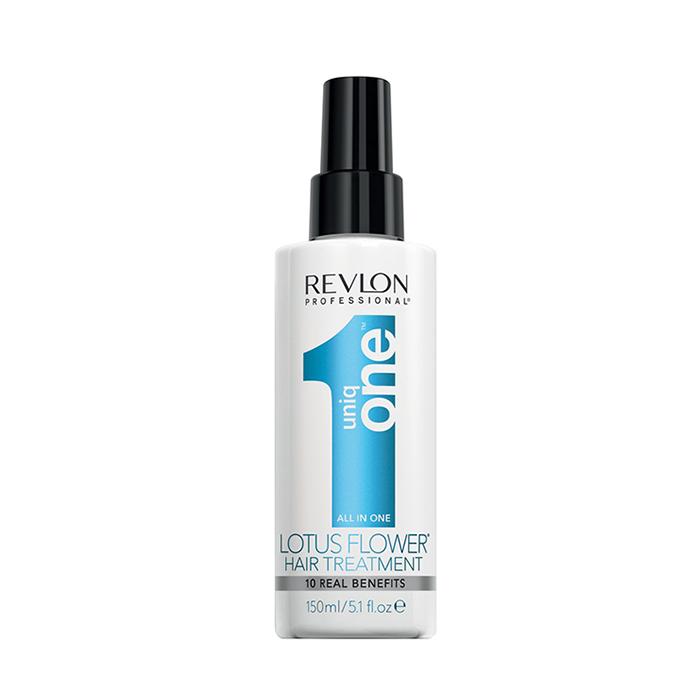 Revlon Uniq One All in One Hair Treatment Lotus Edition 150ml