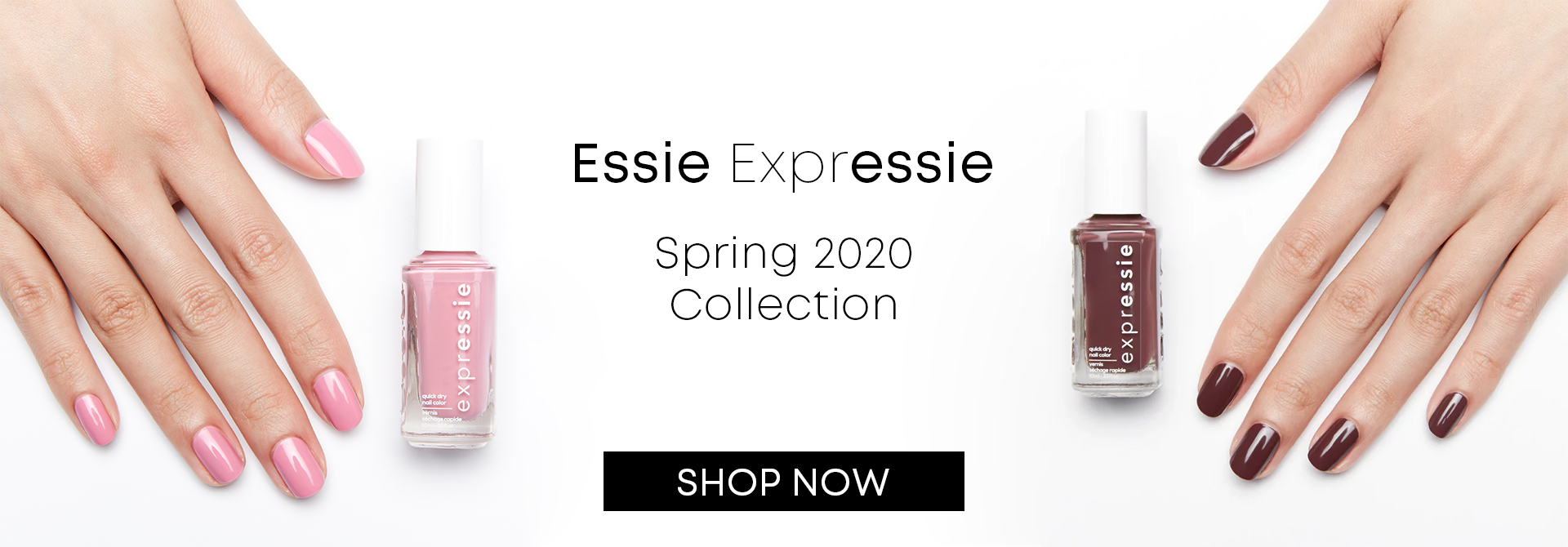 Essie - Expressie - Προϊόντα - Περιποίηση - Μαλλιά - Hair Products - Προσφορές - Offers - Le Tif