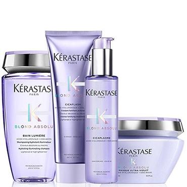 Kerastase - Blond - Absolu - Προϊόντα - Περιποίηση - Μαλλιά - Hair Products - Προσφορές - Offers - Le Tif