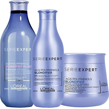 L'Oreal - Professionnel - Blondifier - Προϊόντα - Περιποίηση - Μαλλιά - Hair Products - Προσφορές - Offers - Le Tif