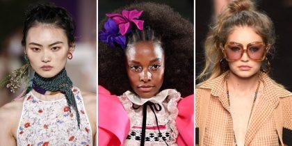 Μόδα στα Μαλλιά 2020 - Καλοκαίρι - Hair Trends - Le tif