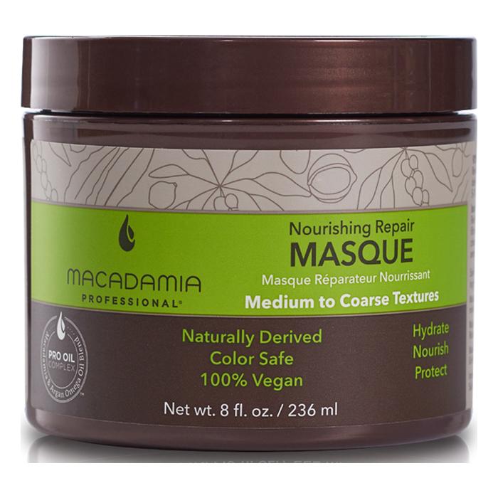 Macadamia Vegan Professional Nourishing Repair Mask 236ml