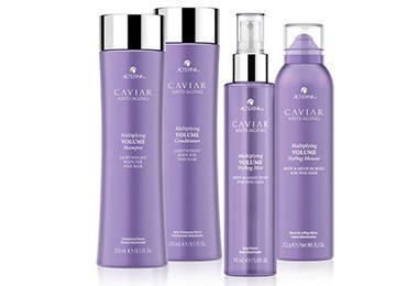 Caviar Multiplying Volume