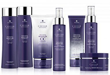Caviar Replenishing Moisture