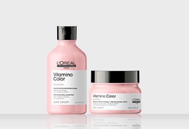 L'Oreal Professionnel Vitamino Color